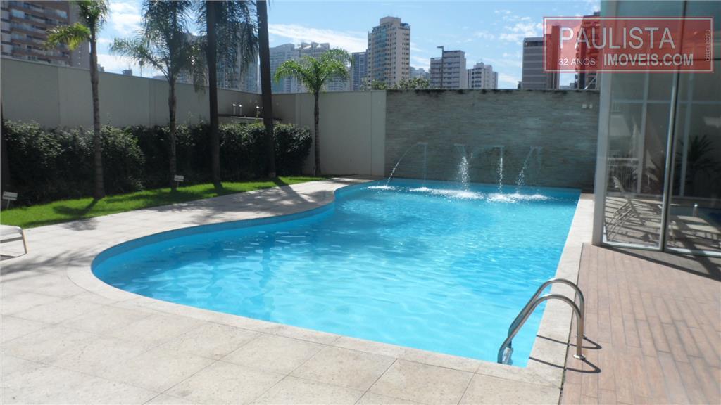 Apto 3 Dorm, Brooklin, São Paulo (AP10774) - Foto 18