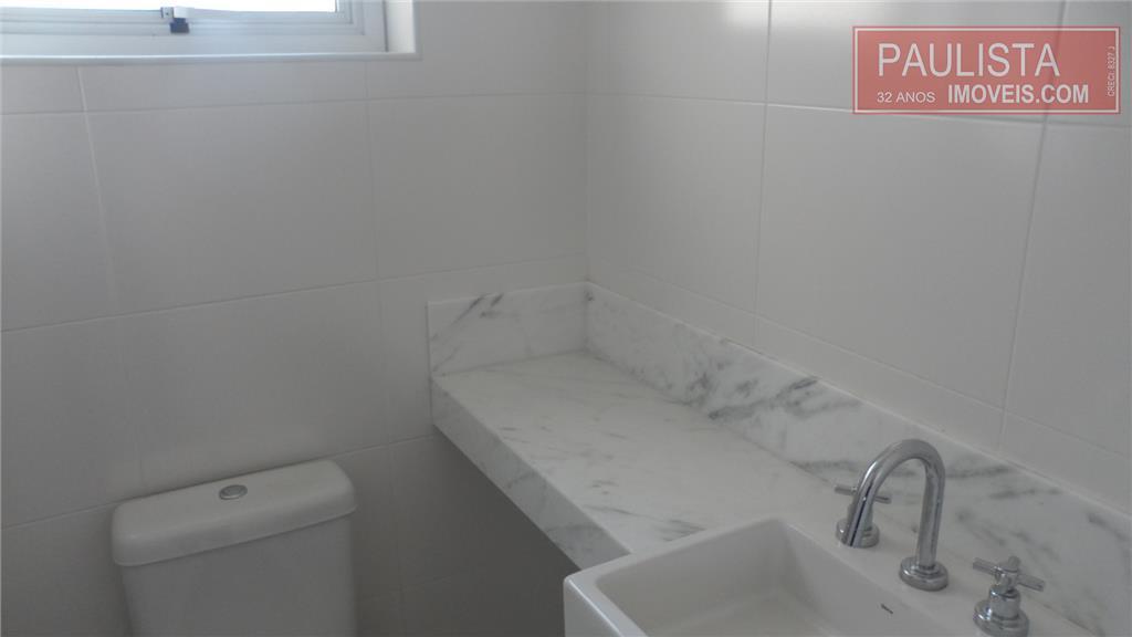 Apto 3 Dorm, Brooklin, São Paulo (AP10773) - Foto 14