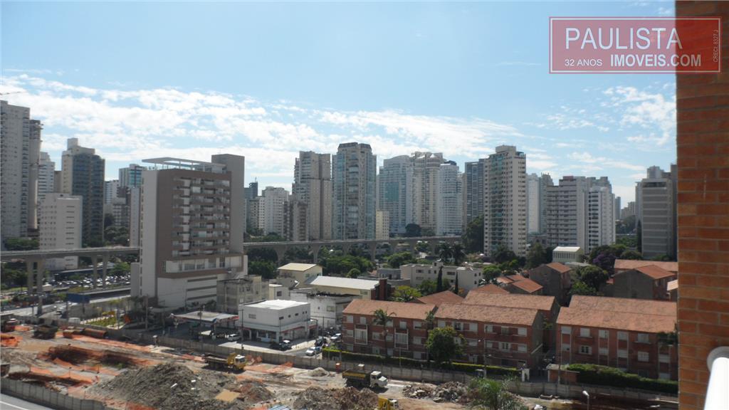 Apto 3 Dorm, Brooklin, São Paulo (AP10773) - Foto 18