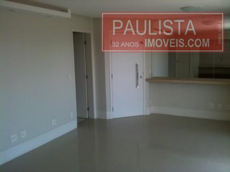 Apto 3 Dorm, Chácara Santo Antônio (zona Sul), São Paulo (AP10776) - Foto 8