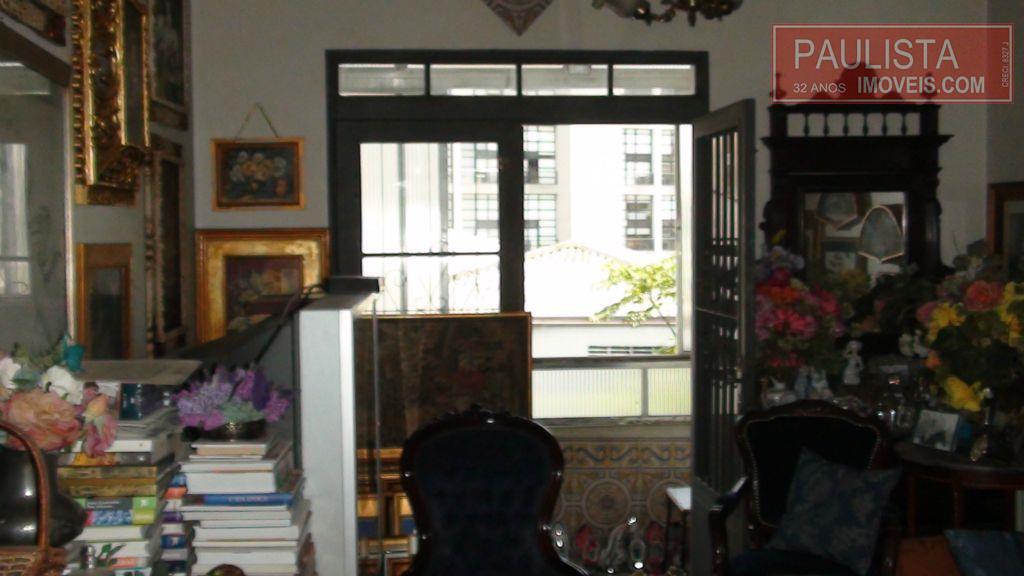 Apto 2 Dorm, Vila Nova Conceição, São Paulo (AP10778) - Foto 2