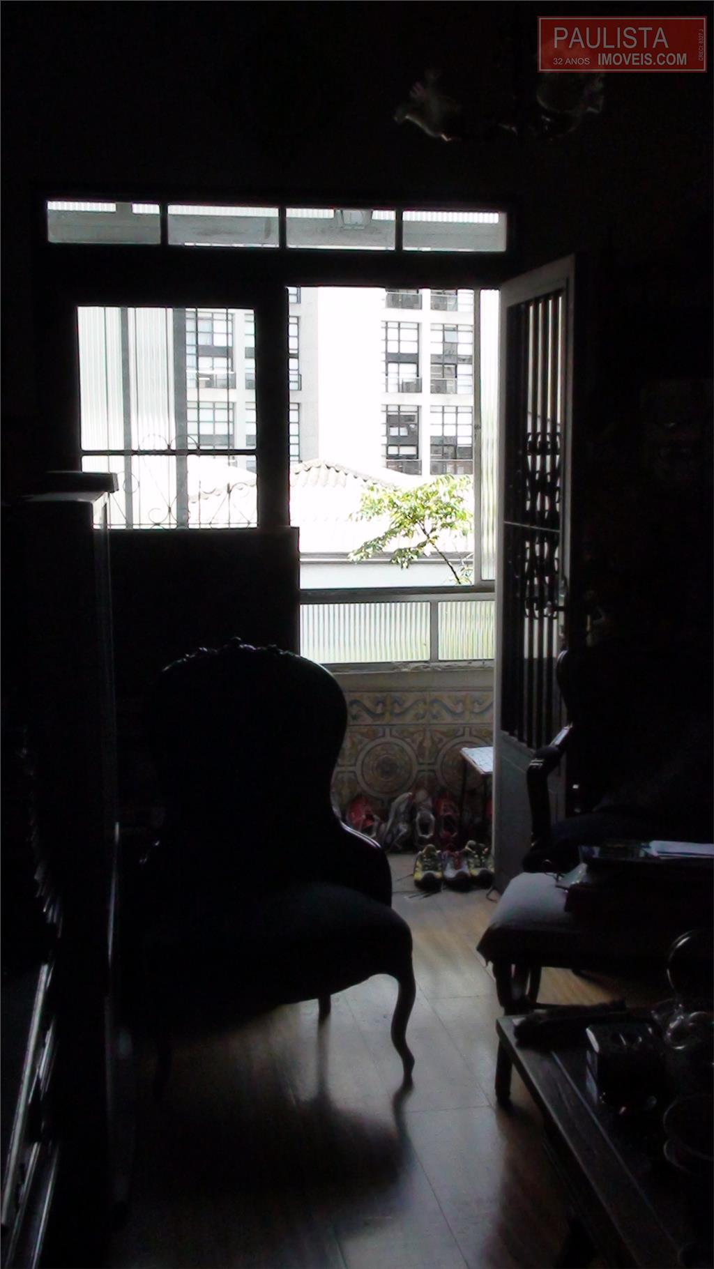 Apto 2 Dorm, Vila Nova Conceição, São Paulo (AP10778) - Foto 3
