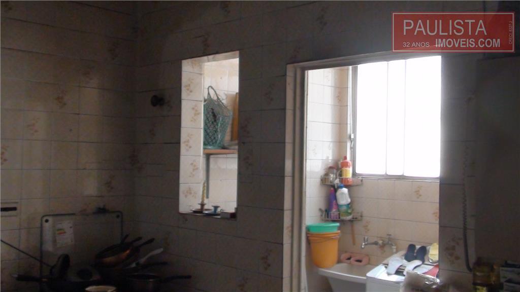 Apto 2 Dorm, Vila Nova Conceição, São Paulo (AP10778) - Foto 5