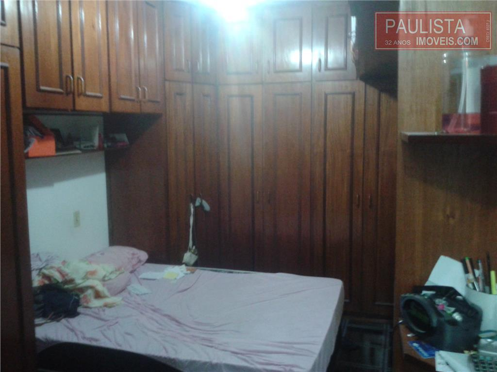 Casa 3 Dorm, Vila Castelo, São Paulo (CA1040) - Foto 6