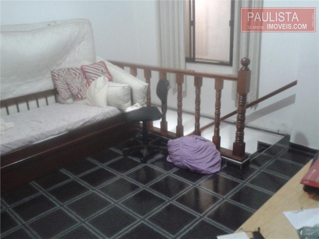 Casa 3 Dorm, Vila Castelo, São Paulo (CA1040) - Foto 12