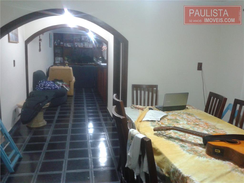 Casa 3 Dorm, Vila Castelo, São Paulo (CA1040) - Foto 17