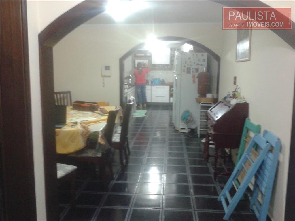 Casa 3 Dorm, Vila Castelo, São Paulo (CA1040) - Foto 18