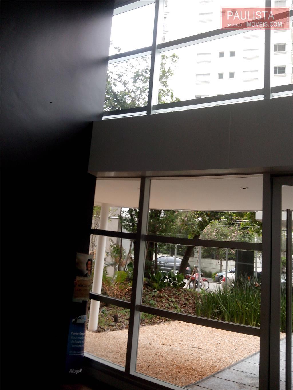 Apto 2 Dorm, Campo Belo, São Paulo (AP10534) - Foto 17