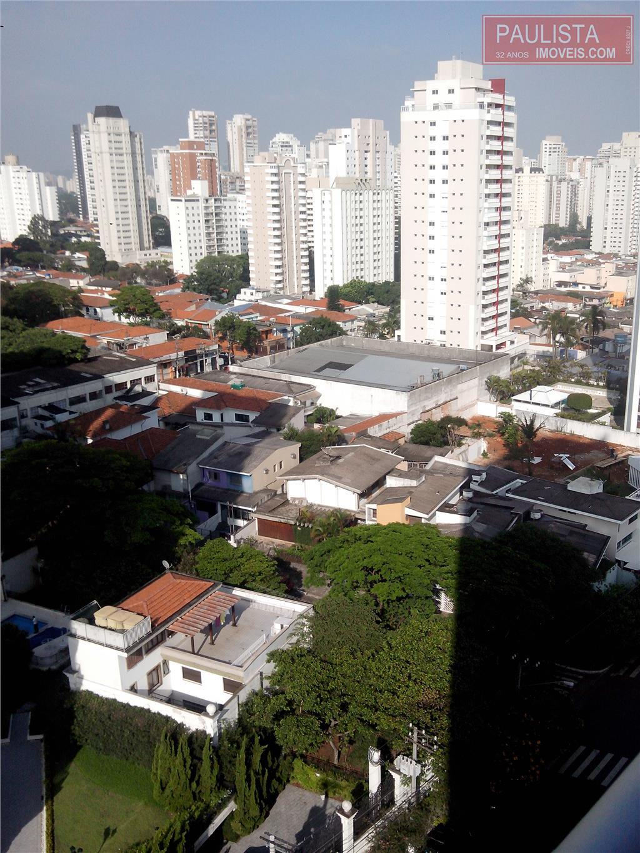 Apto 2 Dorm, Campo Belo, São Paulo (AP10533) - Foto 8