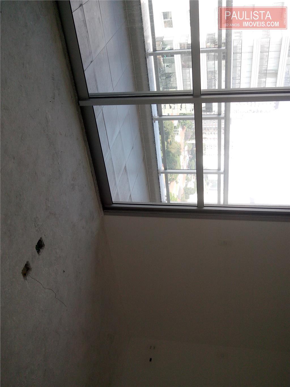 Apto 2 Dorm, Campo Belo, São Paulo (AP10533) - Foto 10