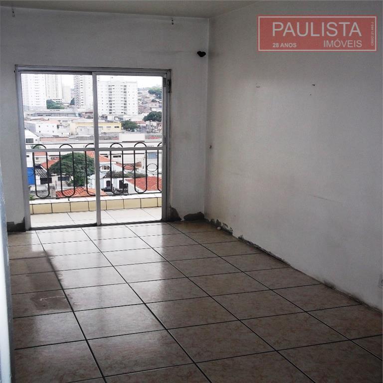 Apto 2 Dorm, Sacomã, São Paulo (AP10798)