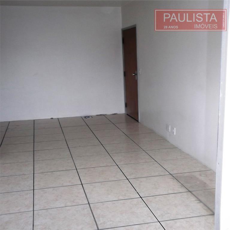 Apto 2 Dorm, Sacomã, São Paulo (AP10798) - Foto 2