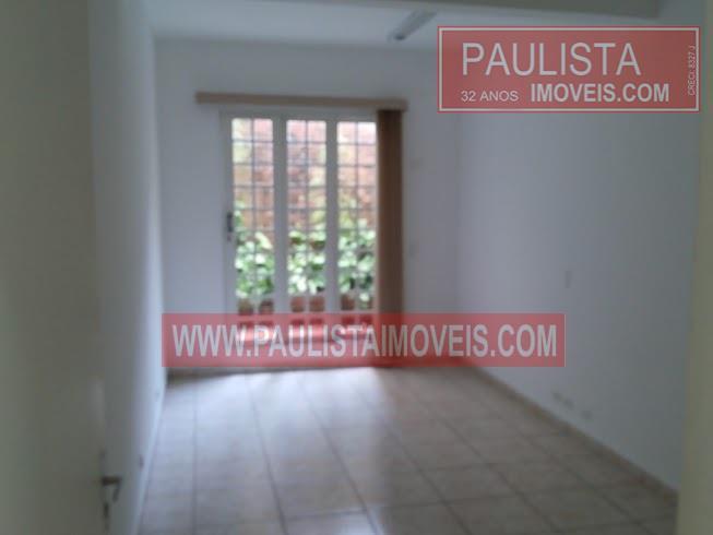 Casa, Vila Mariana, São Paulo (CA1042) - Foto 6