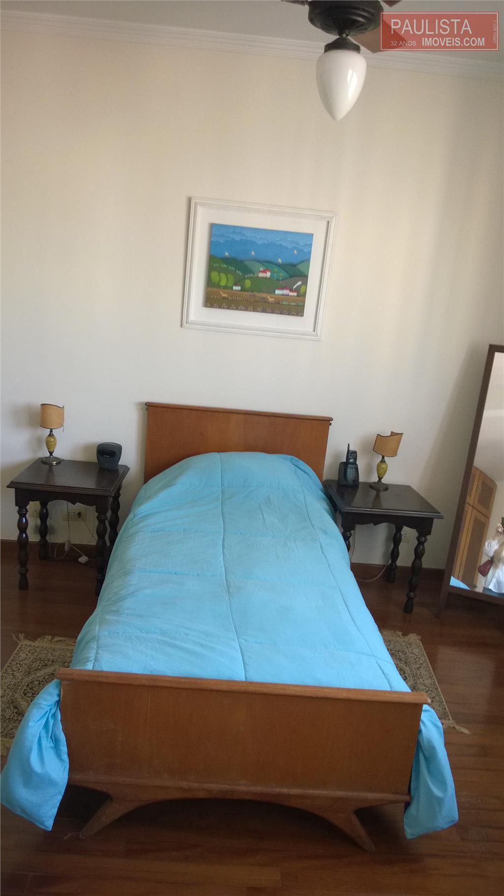 Apto 2 Dorm, Chácara Santo Antônio (zona Sul), São Paulo (AP10228) - Foto 12