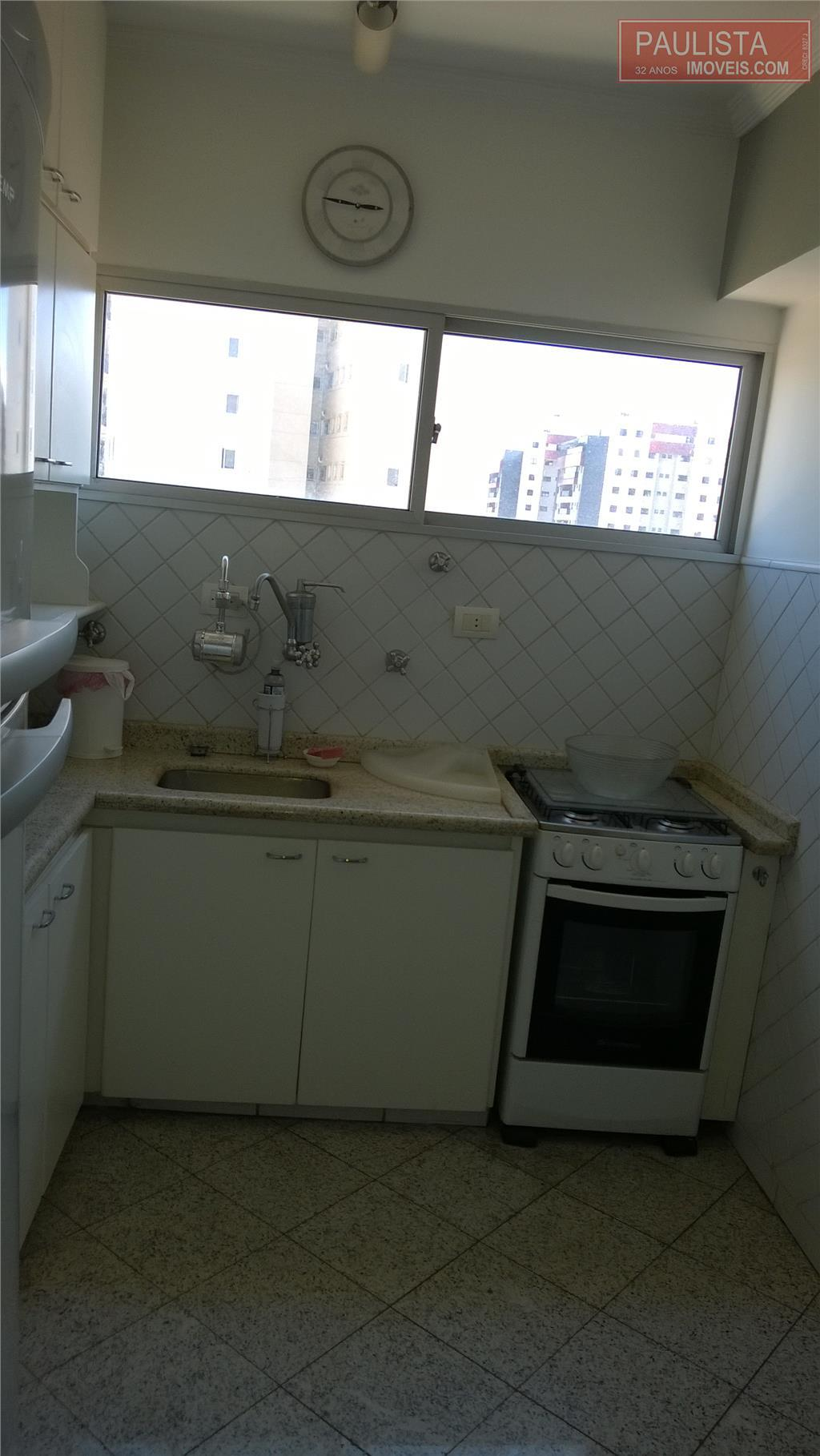 Apto 2 Dorm, Chácara Santo Antônio (zona Sul), São Paulo (AP10228) - Foto 17