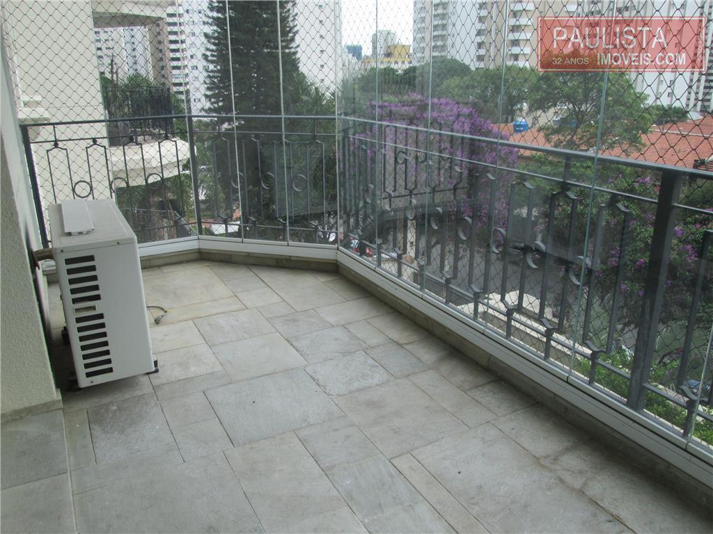 Apto 3 Dorm, Campo Belo, São Paulo (AP9896) - Foto 9