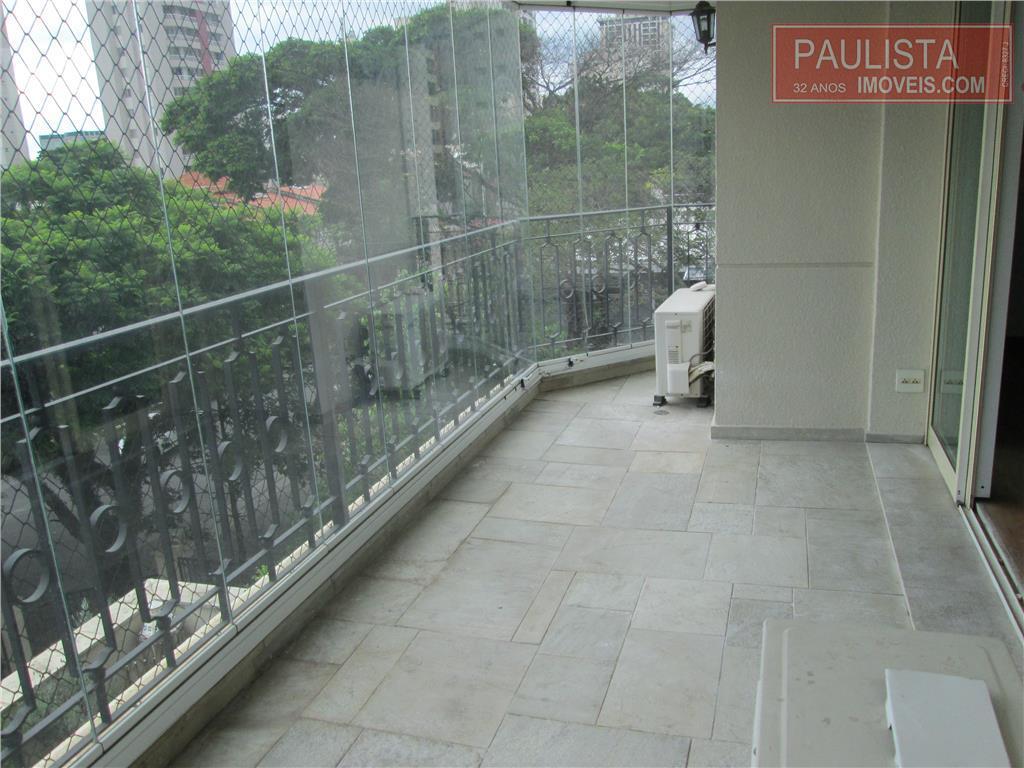 Apto 3 Dorm, Campo Belo, São Paulo (AP9896) - Foto 8
