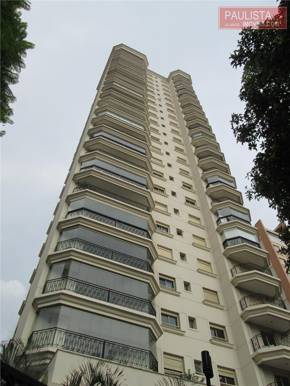 Apto 3 Dorm, Campo Belo, São Paulo (AP9896)