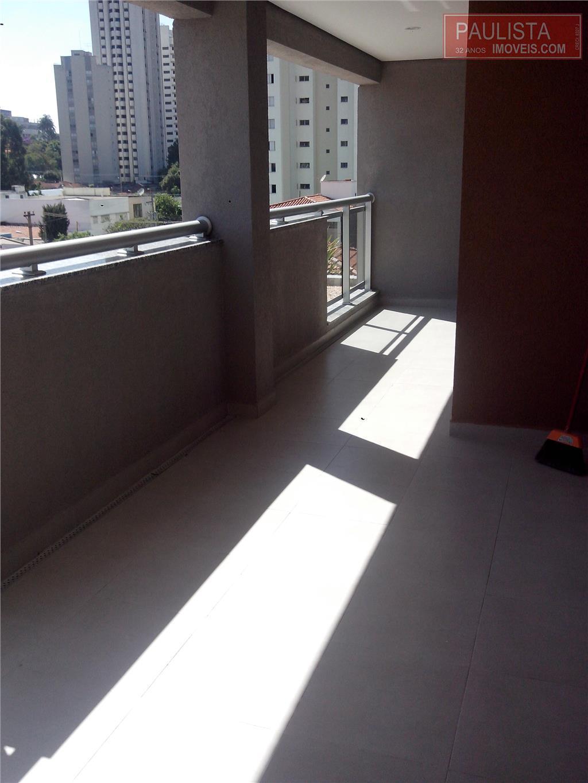 Apto 2 Dorm, Campo Belo, São Paulo (AP10815) - Foto 5
