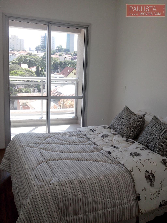 Apto 2 Dorm, Campo Belo, São Paulo (AP10815) - Foto 8
