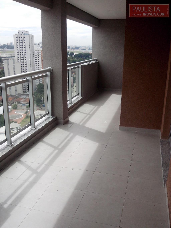 Apto 2 Dorm, Campo Belo, São Paulo (AP10816) - Foto 5