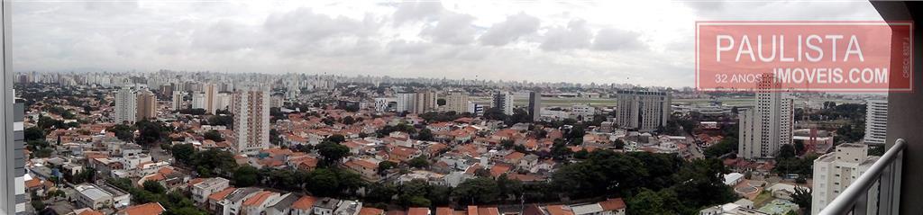 Apto 2 Dorm, Campo Belo, São Paulo (AP10816) - Foto 6