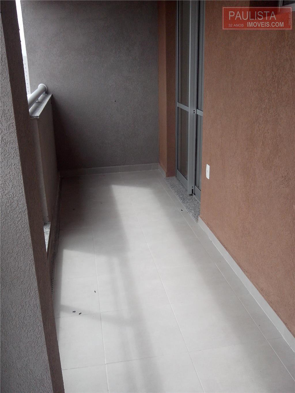 Apto 2 Dorm, Campo Belo, São Paulo (AP10816) - Foto 7
