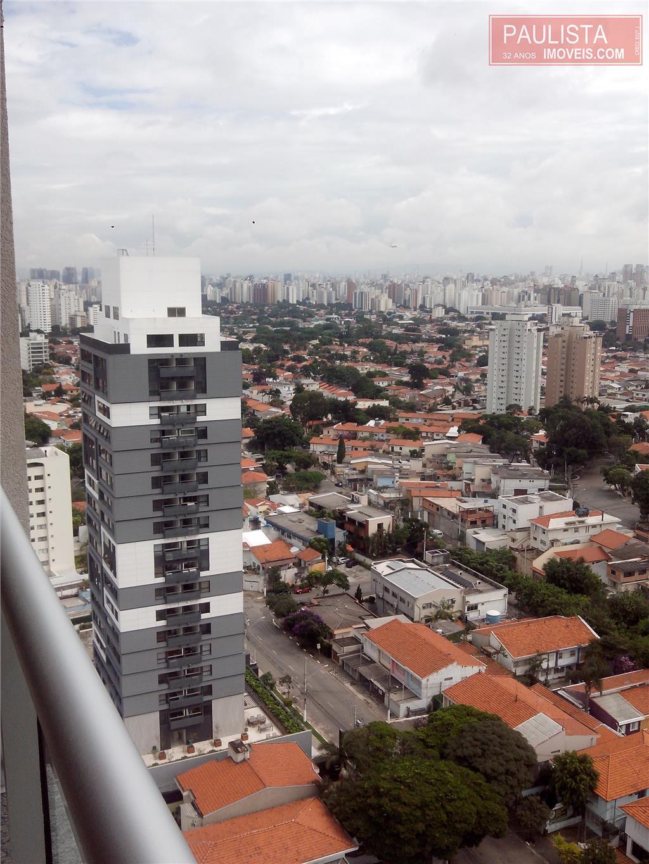 Apto 2 Dorm, Campo Belo, São Paulo (AP10816)
