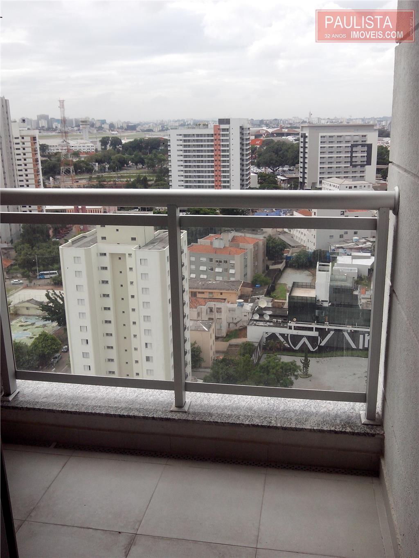 Apto 2 Dorm, Campo Belo, São Paulo (AP10816) - Foto 12