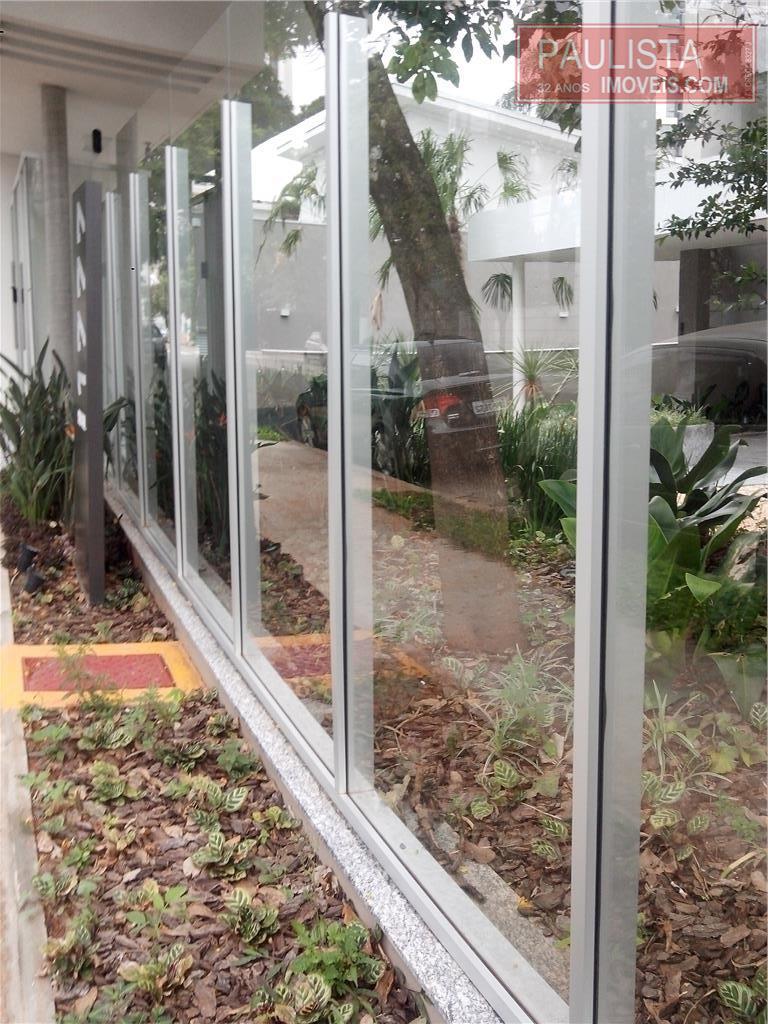 Apto 2 Dorm, Campo Belo, São Paulo (AP10535) - Foto 2