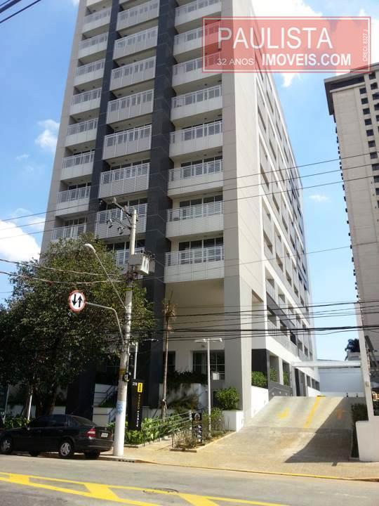 Paulista Imóveis - Sala, Campo Belo, São Paulo - Foto 8