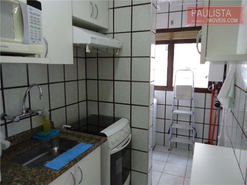 Apto 1 Dorm, Moema Pássaros, São Paulo (AP10824) - Foto 12