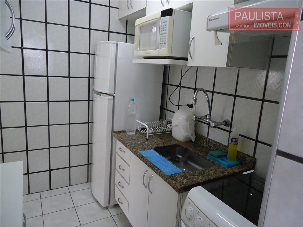 Apto 1 Dorm, Moema Pássaros, São Paulo (AP10824) - Foto 14