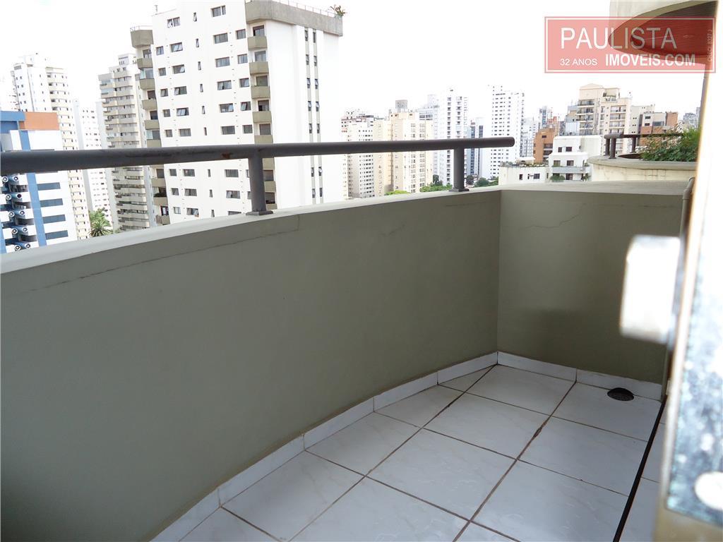 Apto 1 Dorm, Moema Pássaros, São Paulo (AP10824) - Foto 16