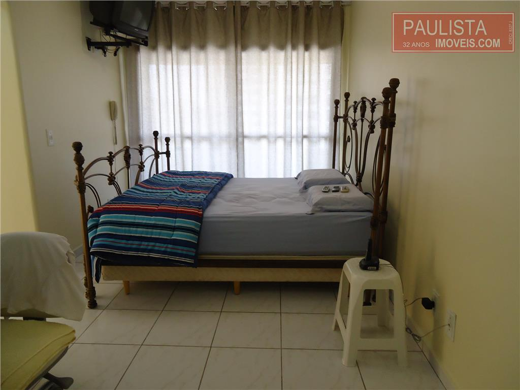 Apto 1 Dorm, Moema Pássaros, São Paulo (AP10824) - Foto 18