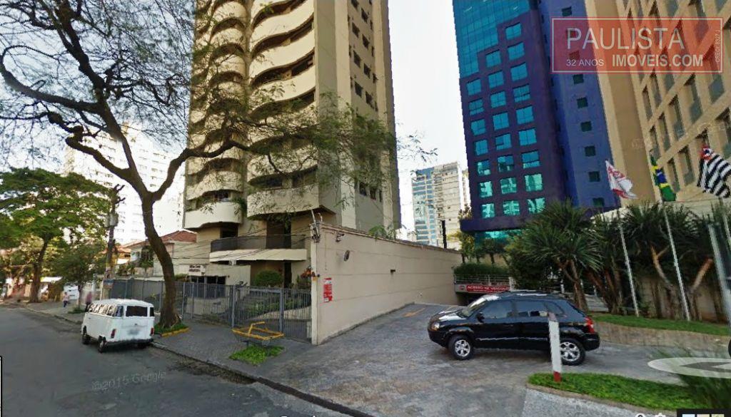 Apto 1 Dorm, Moema Pássaros, São Paulo (AP10824) - Foto 2