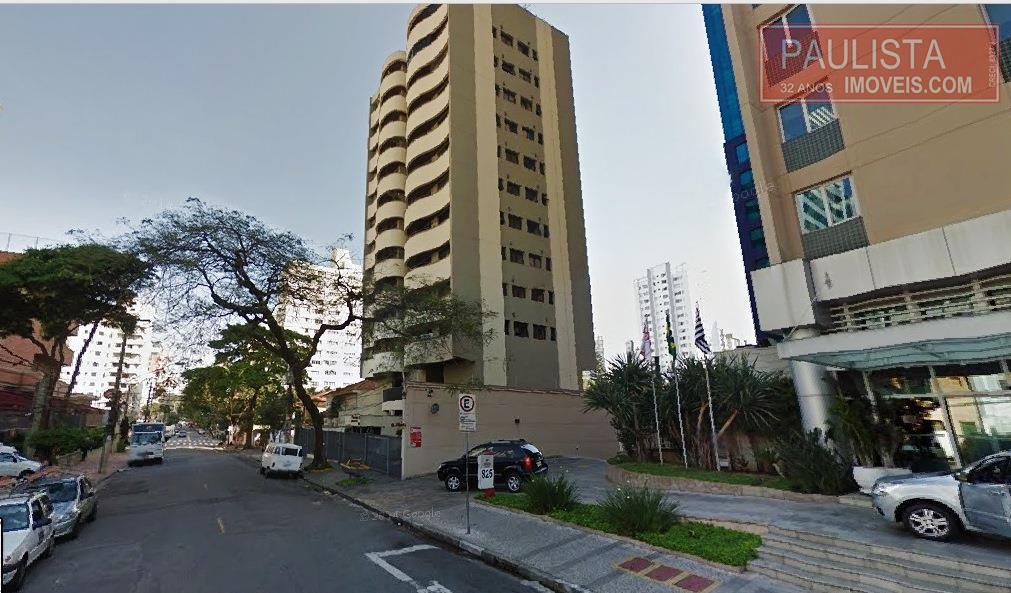 Apto 1 Dorm, Moema Pássaros, São Paulo (AP10824)