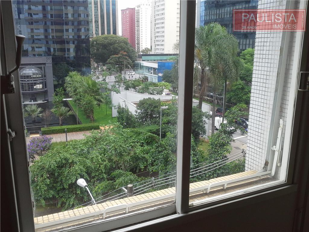Apto 2 Dorm, Itaim Bibi, São Paulo (AP10831) - Foto 7