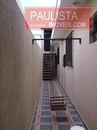 Casa 3 Dorm, Vila Marari, São Paulo (CA1045) - Foto 2