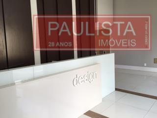 Sala, Alto da Boa Vista, São Paulo (SA0821) - Foto 4
