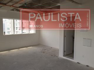 Sala, Alto da Boa Vista, São Paulo (SA0821) - Foto 7