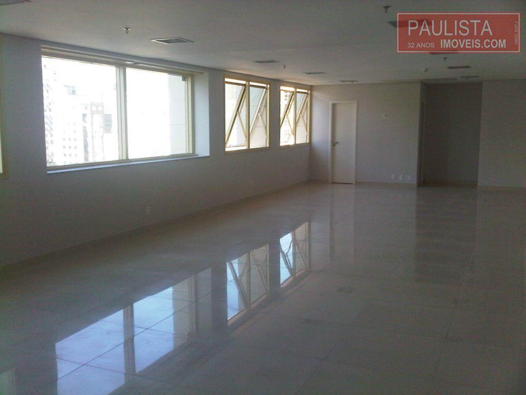 Sala, Consolação, São Paulo (CJ0395) - Foto 4