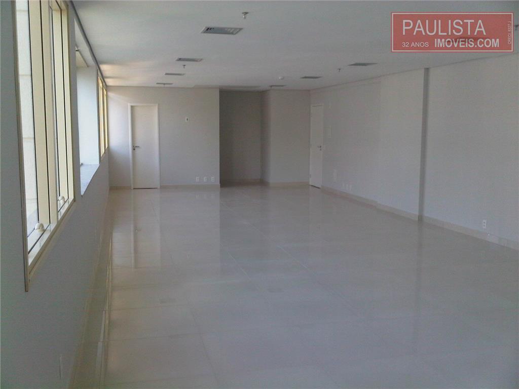Sala, Consolação, São Paulo (CJ0395) - Foto 7