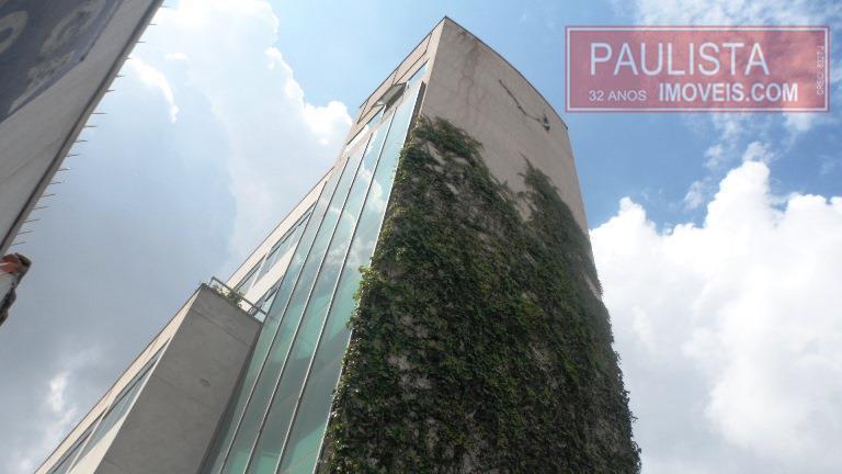 Sala, Brooklin Paulista, São Paulo (SA0836) - Foto 13