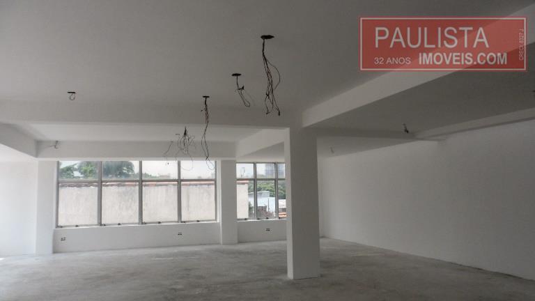 Imóvel: Paulista Imóveis - Sala, Brooklin Paulista