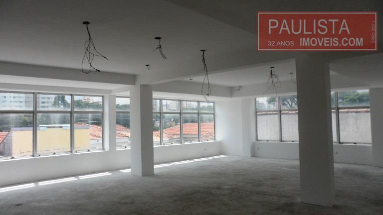 Sala, Brooklin Paulista, São Paulo (SA0836) - Foto 2