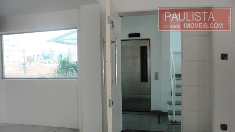 Sala, Brooklin Paulista, São Paulo (SA0836) - Foto 3