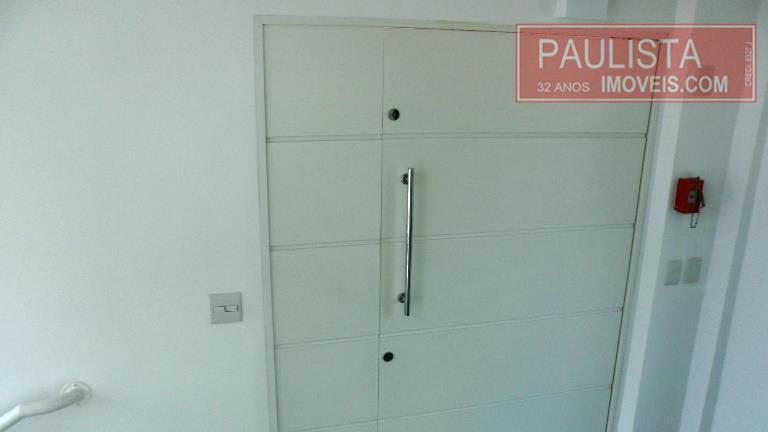 Sala, Brooklin Paulista, São Paulo (SA0836) - Foto 9
