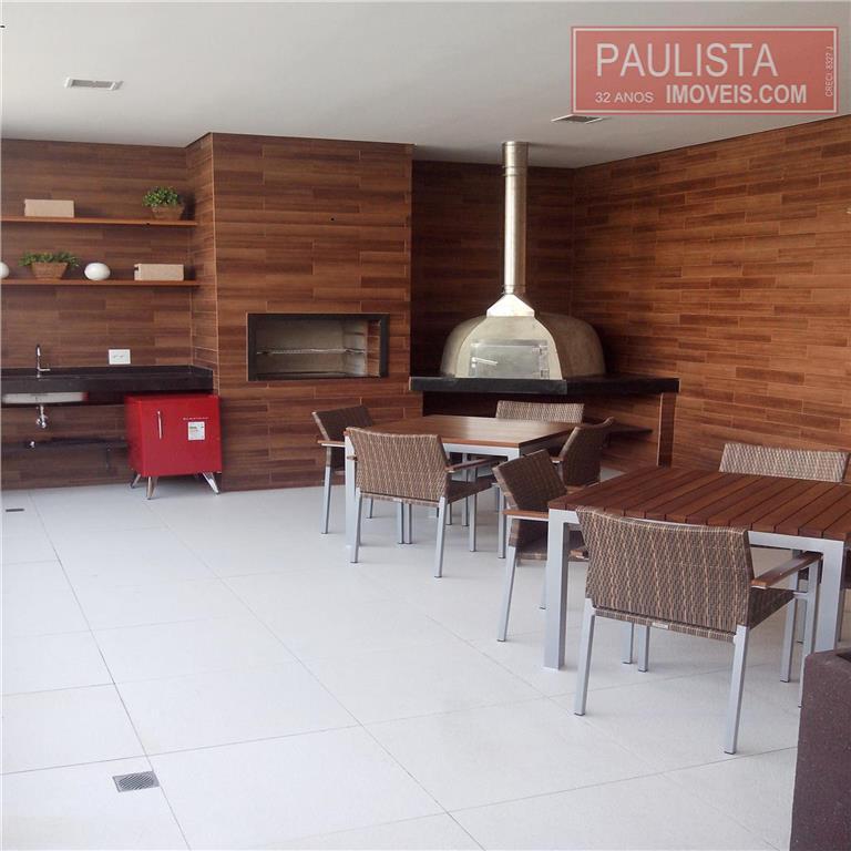 Apto 2 Dorm, Brooklin, São Paulo (AP10875)