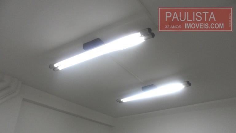 Sala, Brooklin Paulista, São Paulo (LJ0015) - Foto 17